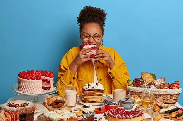 5 consecuencias graves que puede traer el azúcar a tu organismo